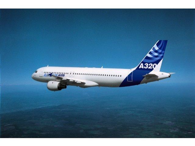 Airbus 320-214