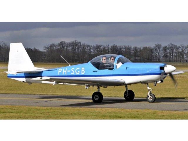 Slingsby T-67 Firefly C te koop!!