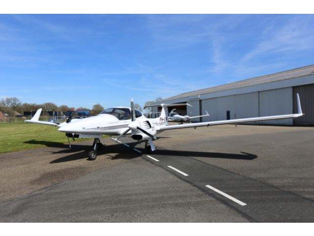 PA-34-220T Seneca