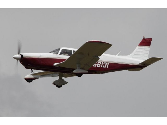 6 Persoons PA-32-260